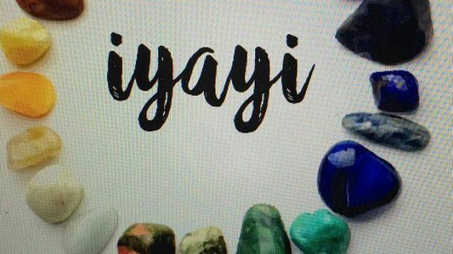 Iyayi. Mujer Emprendedora