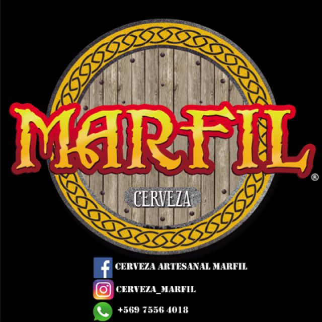 Cerveza Marfíl. Proveedor Local