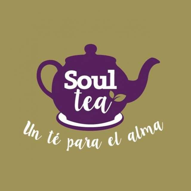 Soul tea. Mujer Emprendedora