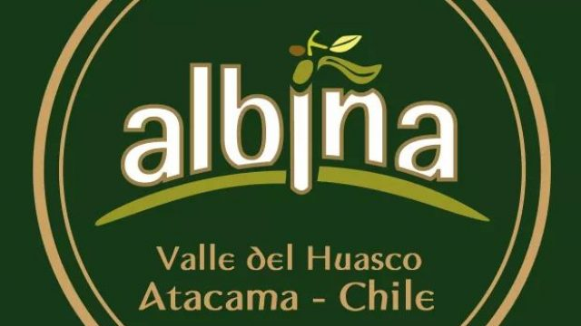 Olivos Albiña