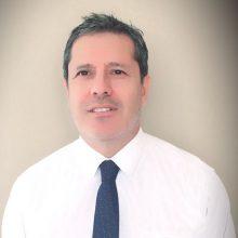 Iván Contreras Loyola