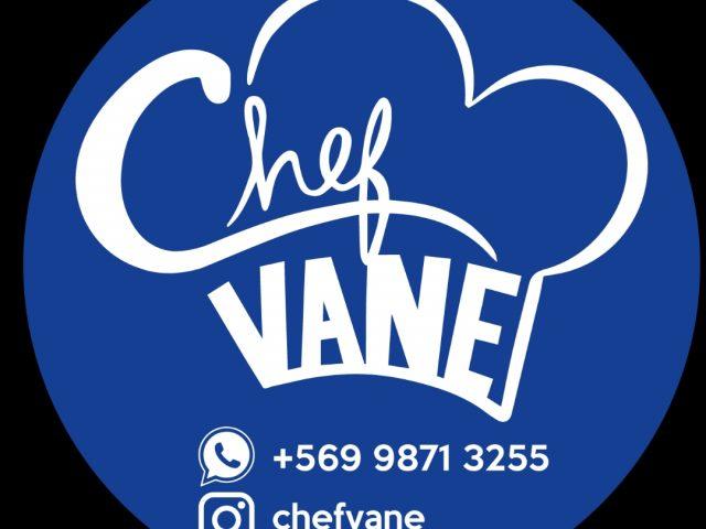 Chef Vane. Mujer Emprendedora