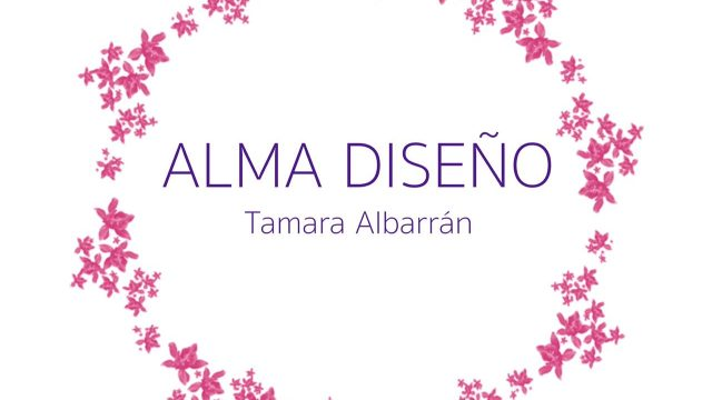 Alma Diseño. Mujer Emprendedora