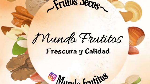 Mundo Frutitos. Mujer Emprendedora