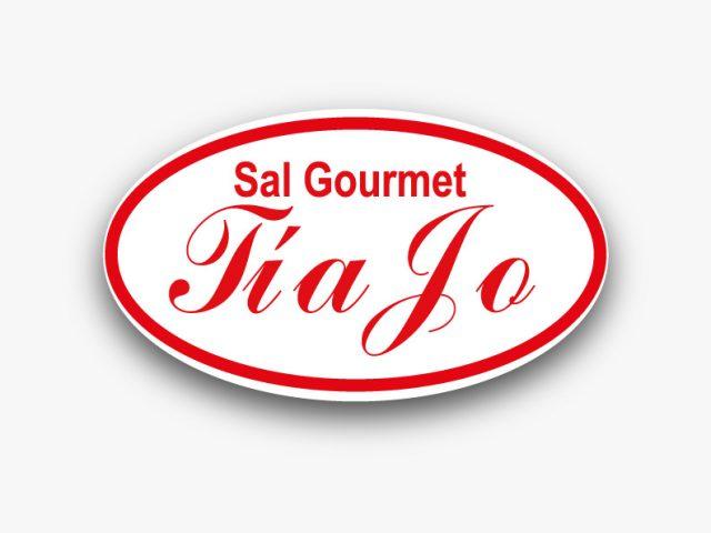 Sal Gourmet Tia Jo. Mujer Emprendedora