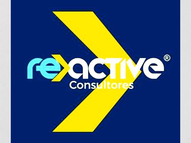 Reactive Consultores. Proveedor Local