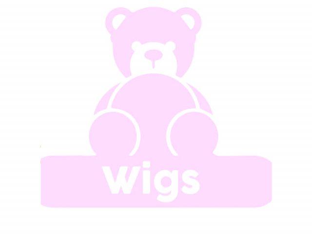 Peluches Gigantes Wigs. Mujer Emprendedora. Inmigrante. Ascendencia Indígena